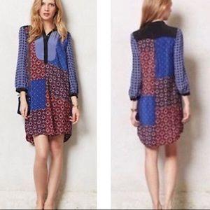 Moulinette Soeurs Foulard Dress M